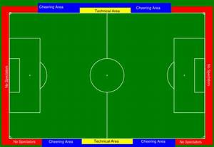 Free Soccer Field Template  Download Free Clip Art  Free