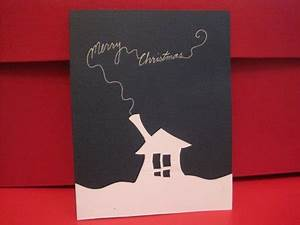 DIY Holiday Cards or Otherwise Green Greeting Ideas