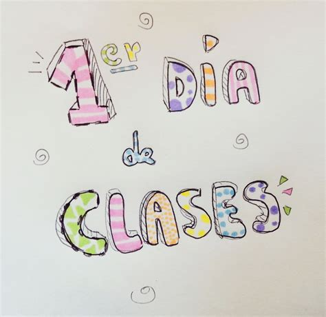 Primer día de clases - Nuevo semestre   KAZE9TH