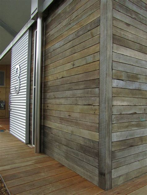 horizontal timber cladding google search  images