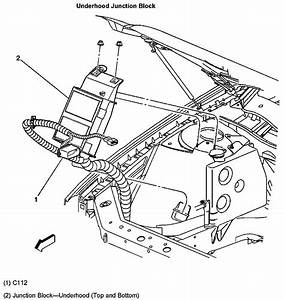 Technical Car Experts Answers Everything You Need  Under Hood Fuse Box Diagram For 2003