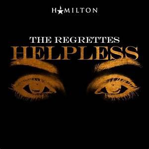 The Regrettes �... Helpless Lyrics