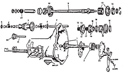 Morris Minor Sagin Workshop Car Manuals Repair Books