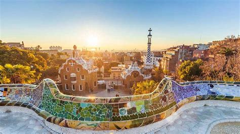 Park Guell Tickets Best Park Guell Tour Skip The Line Guided Tour Dotravel