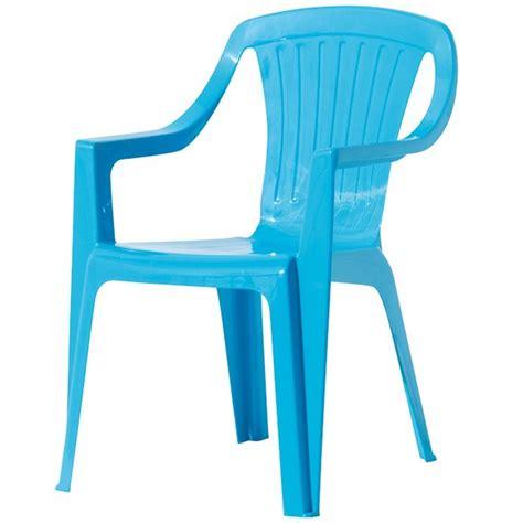 chaise de couleur en plastique chaise jardin plastique couleur chaise idées de