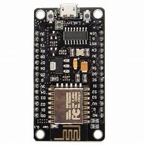 Nodemcu Esp8266 Board