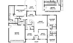 Home Design For Android Inspiring Floor Plans For Craftsman Style Homes Photo House Plans 22317