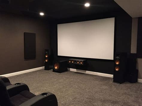 3 Best projector screens as of 2019 Slant