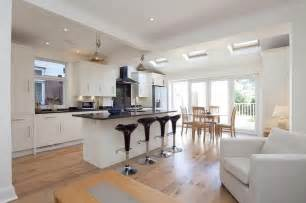 ideas for kitchen diners kitchen diner extension kitchens diners