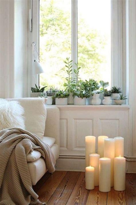 Herbst Fensterbank Deko by Fensterbank Deko Ideen Die Jedes Ambiente Auffrischen