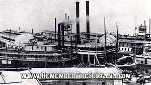 The Story Of The Sultana - Part One