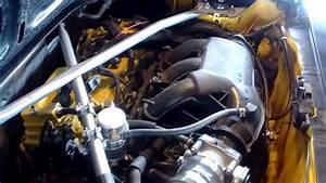 Toyota 2gr-fe 3 5-liter V6