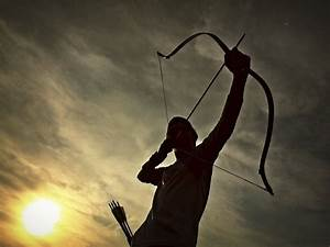 How To Build A Hunting Bow In 2020