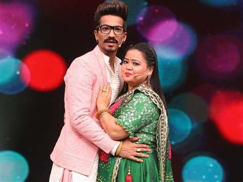Drug case: NCB raids comedian Bharti Singh's house in ...