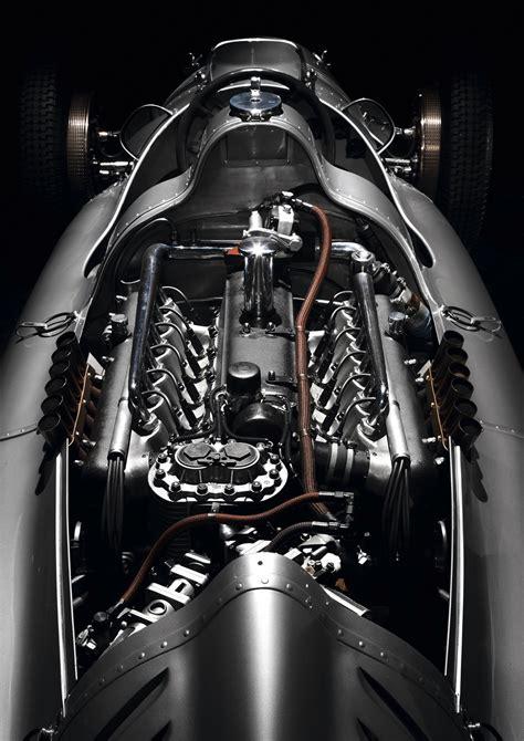 Auto Union Type D Silodrome