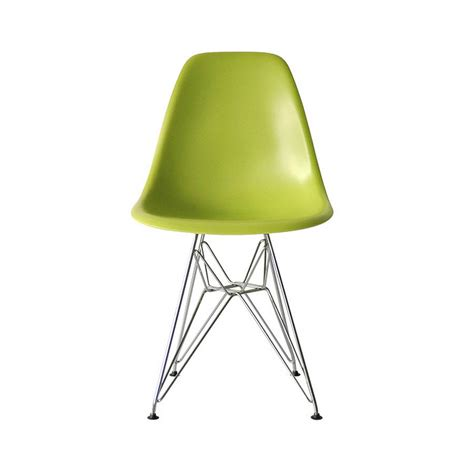 a dining chair eames style eiffel chair by ciel