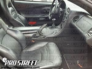 Chevy Corvette Stereo Wiring Diagram