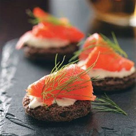 traditional canapes 32 and effortless winter wedding appetizers decor