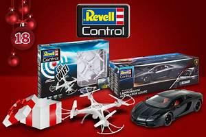 Revell Rc Auto Adventskalender : adventskalender gewinnspiel 2018 gewinnen sie ein rc aktion set ~ Jslefanu.com Haus und Dekorationen