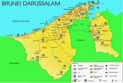 Brunei Darussalam Negeri Yang Muslim