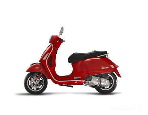 Review Vespa Gts by 2013 Vespa Gts 300 Ie Picture 508657 Motorcycle