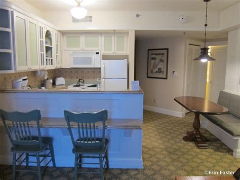 cuisine villa disney food for families the dvc villa kitchens part 2