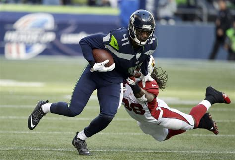 Seattle Seahawks Byron Maxwell