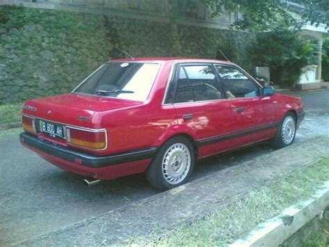 Mzd87 1986 Mazda 323 Specs, Photos, Modification Info At