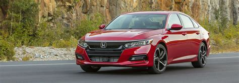 How Many Mpg Does The 2019 Honda Accord Hybrid Get?