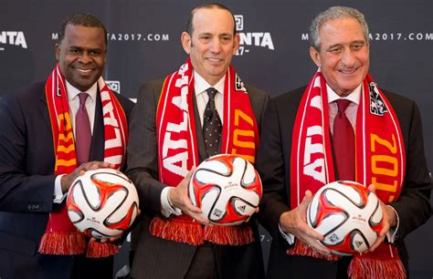 Atlanta awarded MLS franchise for 2017 | FOX Sports