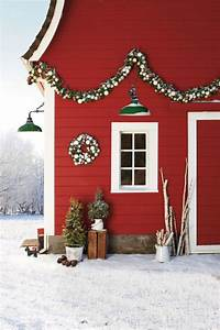 40, Amazing, Outdoor, Christmas, Decorations, To, Get, Inspired
