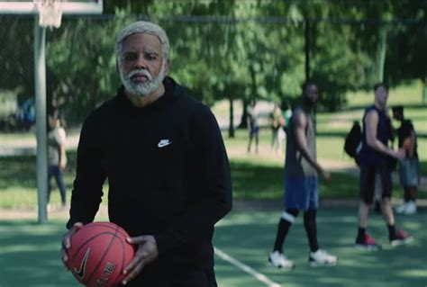 uncle drew returns   pepsi commercial