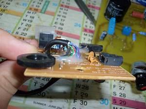 7f0ec93 Logitech Z 2300 Circuit Diagram