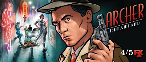Tv Shows by Archer Tv Show On Fxx Ratings Canceled Or Season 9