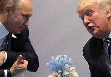 Image result for trump putin images