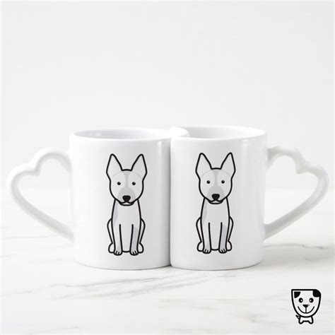 Check with this restaurant for current pricing and menu information. Australian Cattle Dog Cartoon Coffee Mug Set | Zazzle.com | Australian cattle dog, Cattle dog ...