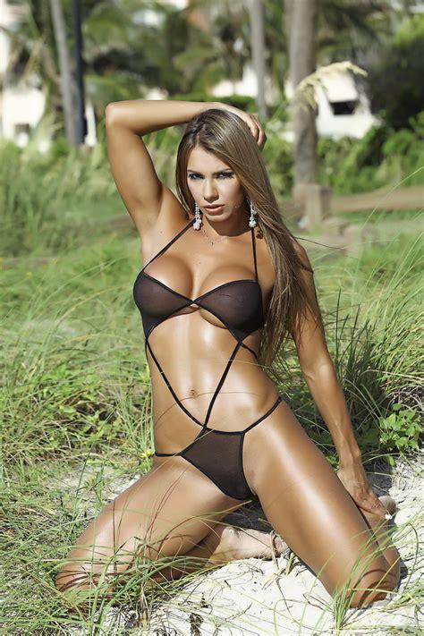 Esperanza Gomez Busty Latina Porn Star
