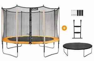 Prix D Un Trampoline : trampoline prix ~ Dailycaller-alerts.com Idées de Décoration