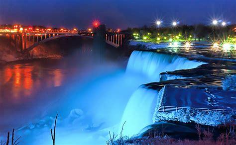 The World Most Beautiful Waterfalls Factuation