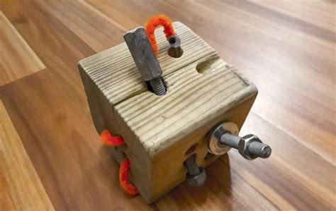 len aus holz selber machen ᐅ motorikspielzeug aus holz selber basteln anleitung und tipps