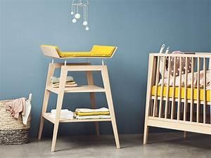 Table A Langer Evolutive : table langer mobilier d co chambre b b et pu riculture design ~ Teatrodelosmanantiales.com Idées de Décoration