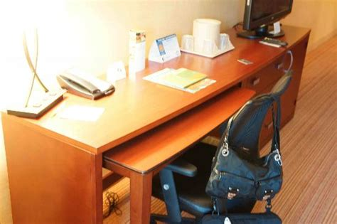 desk with slide out table desk space with pull out table picture of courtyard
