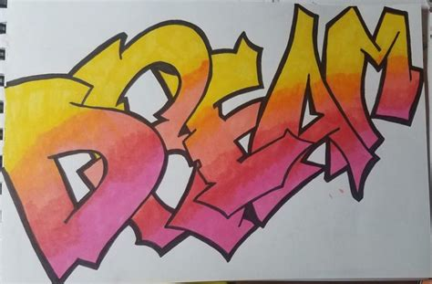 When drawing the graffiti on the paper start with some simple ideas since drawing the graffiti on paper requires much efforts and the size of the shape should also be kept in the mind. How to Draw Graffiti Style Letters for Beginners in 2020 ...