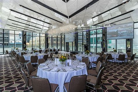 club pavilion level   racv city club