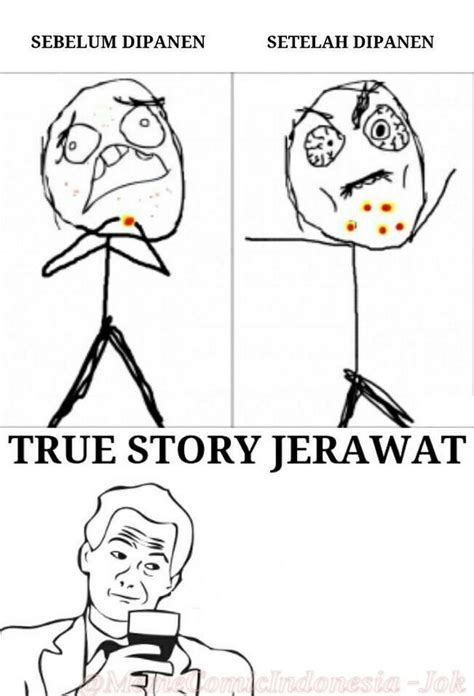 Story Meme - meme true story indonesia image memes at relatably com