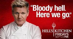 Hell's Kitchen 2016 Spoilers: Meet The Season 16 Chefs ...