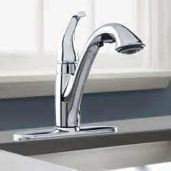 peerless kitchen faucet peerless pull kitchen faucet pull out or pull kitchen faucet grezu home interior