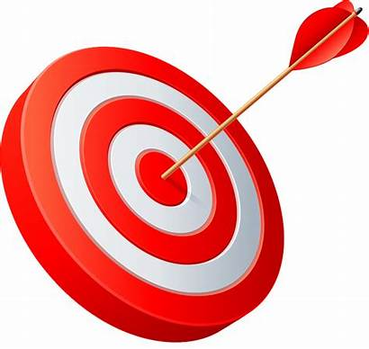 Target Arrow Clipart Targets Targeted Targeting Therapy