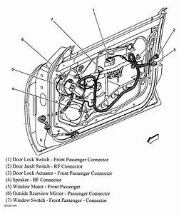 98 Pontiac Engine Diagram
