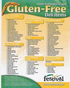 G F Foods & Restaurants Fond du Lac Gluten Free Support